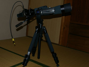 Digiscope